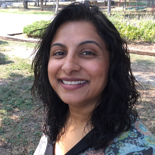 Ms. Shirin Lalani